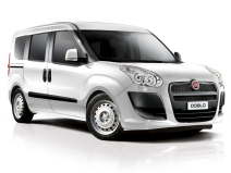 Fiat Doblo 1.4 Easy Air 5Dr